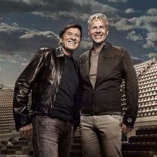 Claudio Baglioni & Gianni Morandi