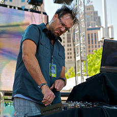 Rod Modell Music Discography