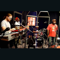 Clinton Fearon & Boogie Brown Band Music Discography
