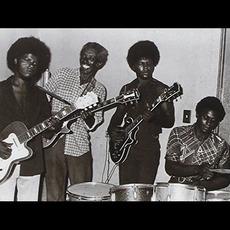 R.L. Burnside & The Sound Machine Discography