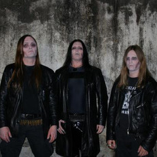 Crest of Darkness Music Discography