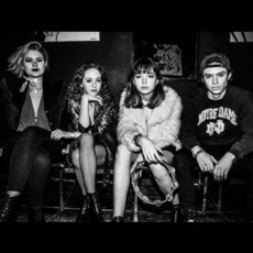 The Regrettes Music Discography
