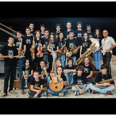 Sant Andreu Jazz Band Music Discography