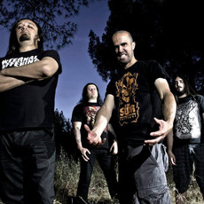 Internal Suffering Music Discography