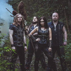 Crystal Viper Music Discography