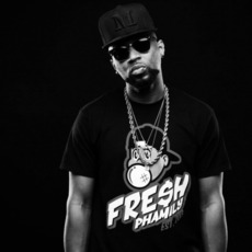 D Boy Fresh Discography