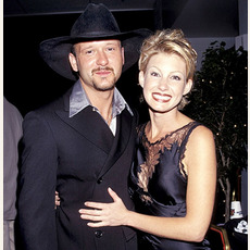 Tim McGraw & Faith Hill Music Discography