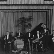 Ballroom Orchestra & Singers Music Discography