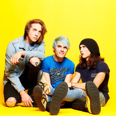 Waterparks Music Discography