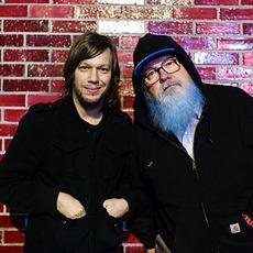 R. Stevie Moore & Jason Falkner