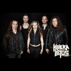 Kobra and the Lotus Music Discography
