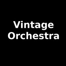 Vintage Orchestra Music Discography