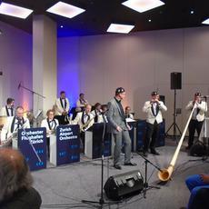 Zurich Airport Orchestra