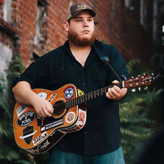 Luke Combs Music Discography