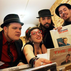 Lara Hope & The Champtones