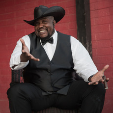Sugaray Rayford Music Discography