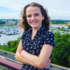 Amira Willighagen Music Discography
