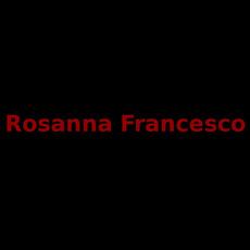 Rosanna Francesco Music Discography
