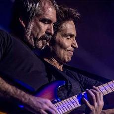 Rick Price & Jack Jones