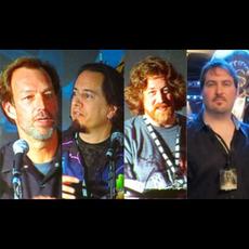 Glenn Stafford, Derek Duke, Neal Acree & Russell Brower Music Discography