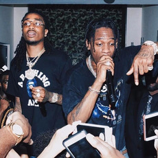 Travis Scott & Quavo Discography