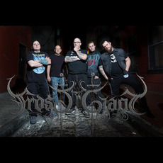 Frost Giant Music Discography