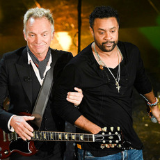 Sting & Shaggy Music Discography