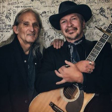 Dave Alvin and Jimmie Dale Gilmore Music Discography