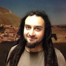 Pablo Raster