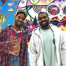 KIDS SEE GHOSTS Discography