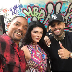 Nicky Jam feat. Will Smith & Era Istrefi Discography