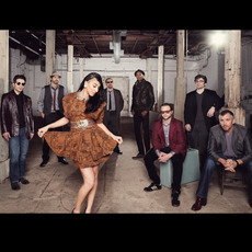 Ruby Velle & The Soulphonics Music Discography