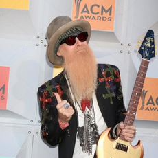 Billy Gibbons Music Discography