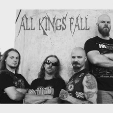All Kings Fall Discography