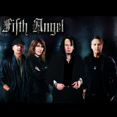 Fifth Angel Music Discography