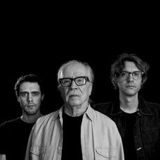 John Carpenter, Cody Carpenter & Daniel Davies Music Discography