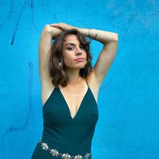 Rachel Ana Dobken Discography