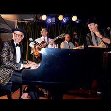 Jeff Goldblum & The Mildred Snitzer Orchestra Music Discography