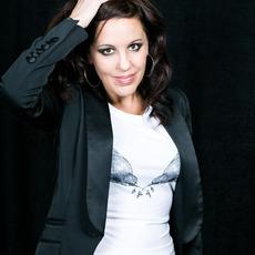 Sarah Gillespie Music Discography
