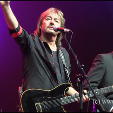 Chris Norman & Band Discography