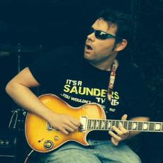 Joe Saunders Music Discography