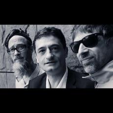 Massoud Godemann Trio Music Discography