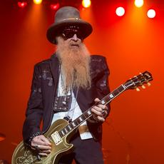 Billy F Gibbons Music Discography