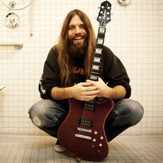 Mark Morton Music Discography