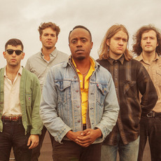 Durand Jones & the Indications Music Discography