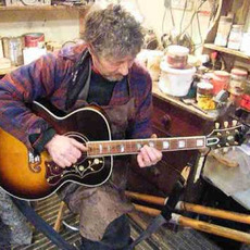 Roger Hubbard Music Discography