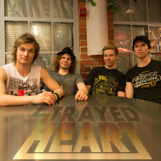 Strayed Heart Music Discography