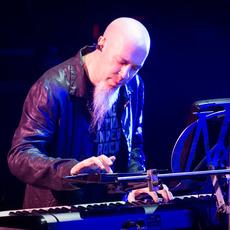 Jordan Rudess Music Discography