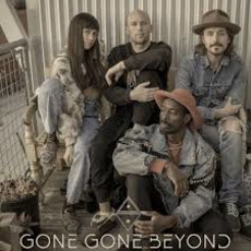 Gone Gone Beyond Music Discography