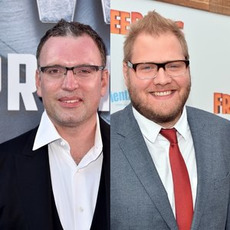 Henry Jackman & Dominic Lewis Music Discography